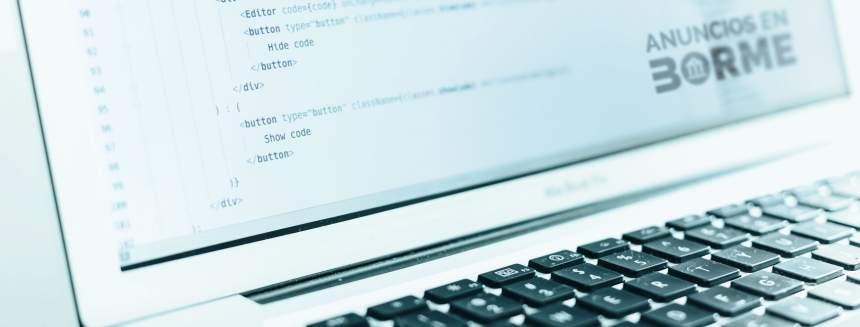 Anuncios Certificados Web
